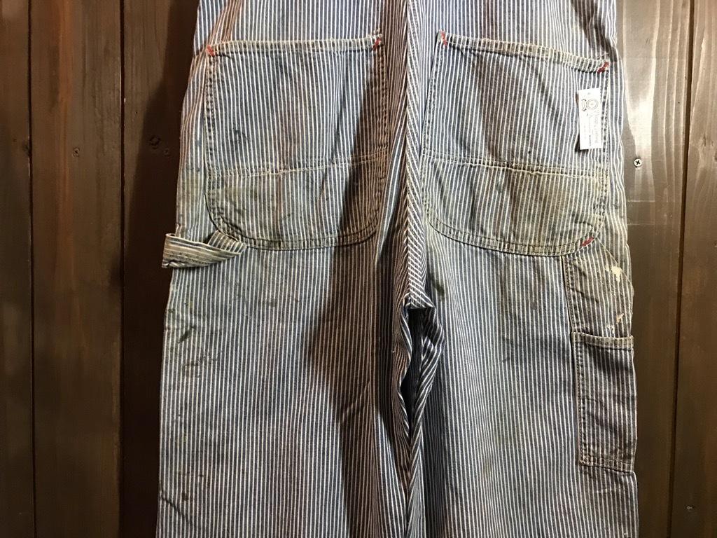 マグネッツ神戸店 3/20(水)Vintage Bottoms入荷! #5 Vintage OverAll!!!_c0078587_18510935.jpg
