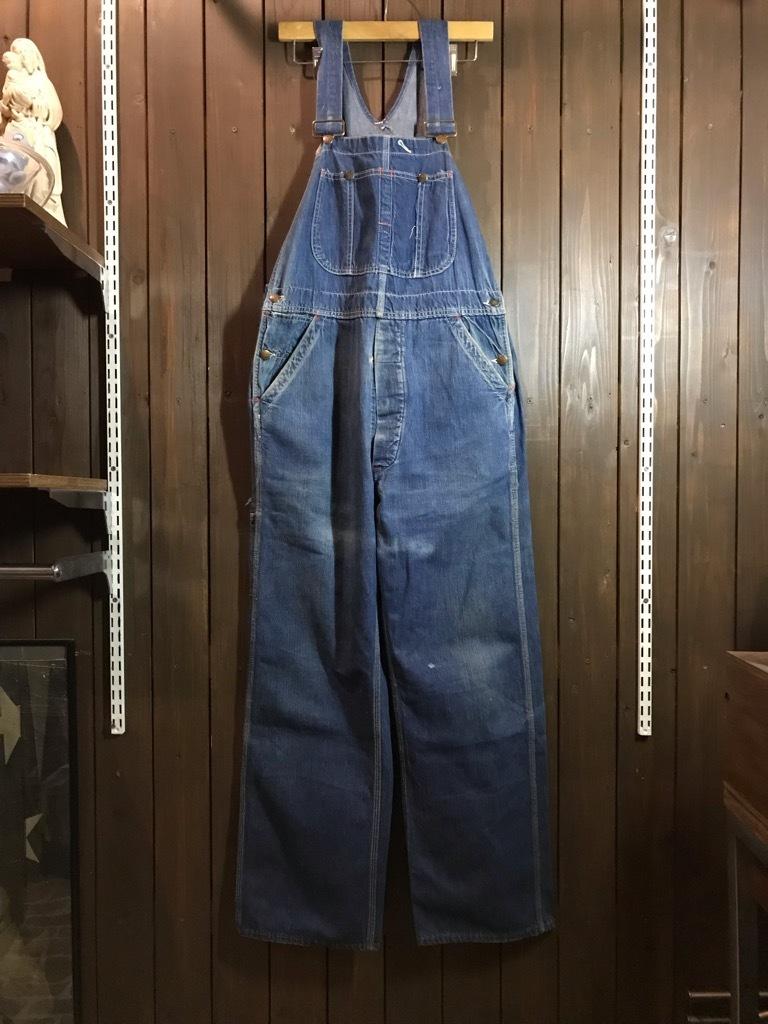 マグネッツ神戸店 3/20(水)Vintage Bottoms入荷! #5 Vintage OverAll!!!_c0078587_19004076.jpg