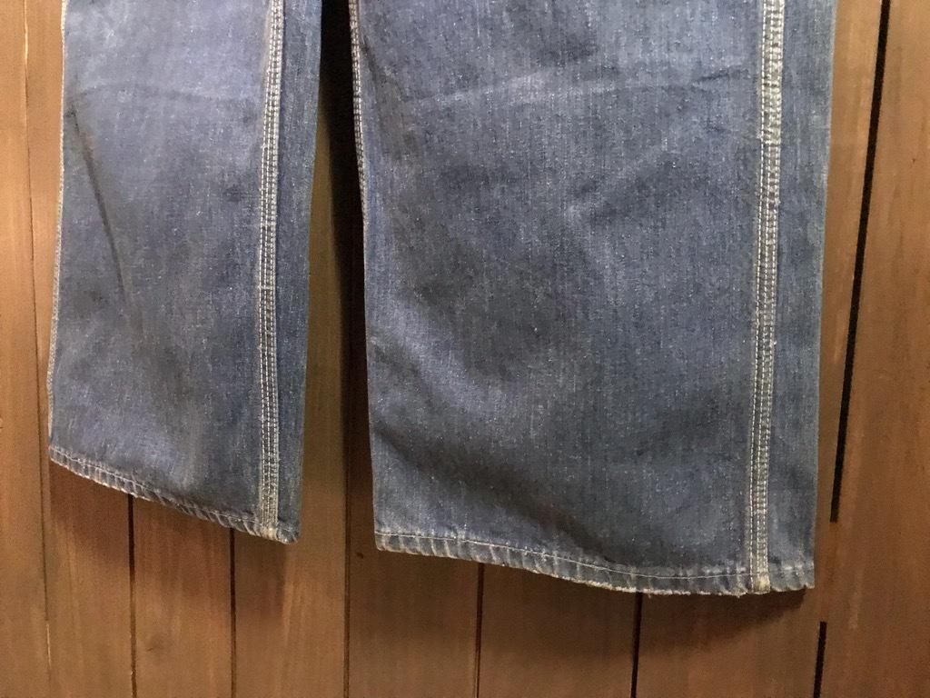 マグネッツ神戸店 3/20(水)Vintage Bottoms入荷! #5 Vintage OverAll!!!_c0078587_19004297.jpg