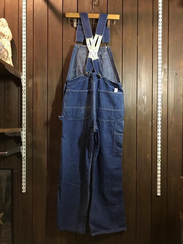 マグネッツ神戸店 3/20(水)Vintage Bottoms入荷! #5 Vintage OverAll!!!_c0078587_19022945.jpg