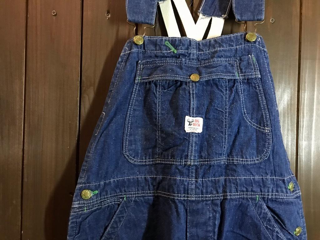 マグネッツ神戸店 3/20(水)Vintage Bottoms入荷! #5 Vintage OverAll!!!_c0078587_19023217.jpg
