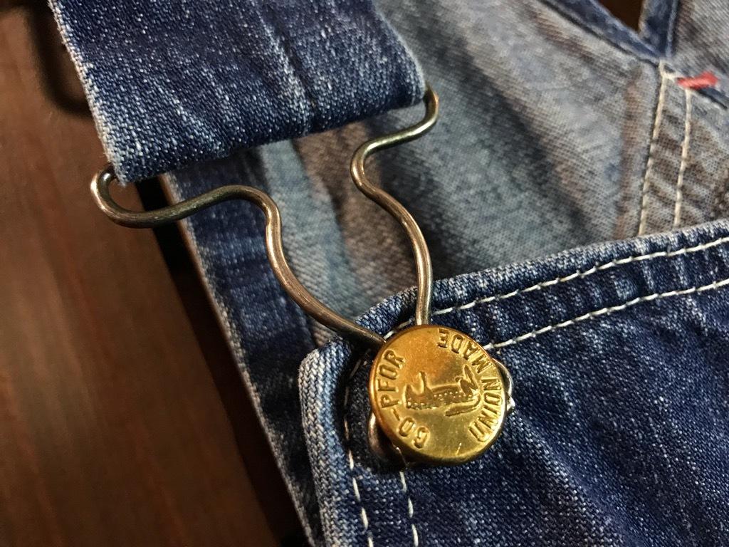 マグネッツ神戸店 3/20(水)Vintage Bottoms入荷! #5 Vintage OverAll!!!_c0078587_19084840.jpg