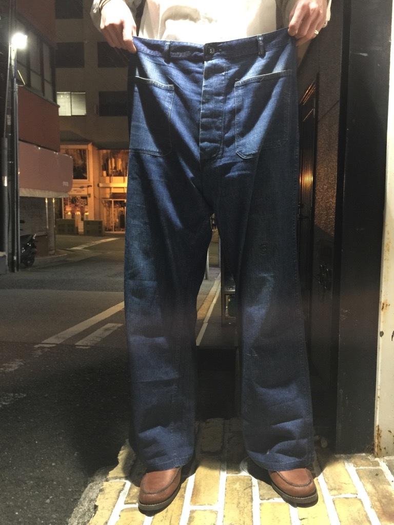 マグネッツ神戸店3/20(水)Vintage Bottoms入荷! #3 Military Trousers Part2!!!_c0078587_22361015.jpg