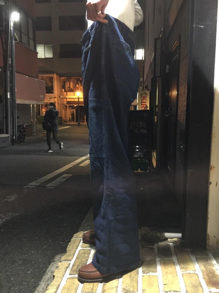 マグネッツ神戸店3/20(水)Vintage Bottoms入荷! #3 Military Trousers Part2!!!_c0078587_22361076.jpg