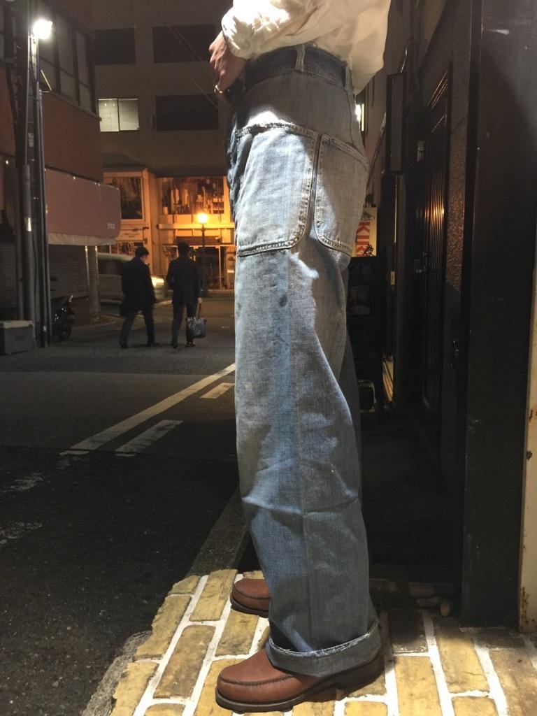 マグネッツ神戸店3/20(水)Vintage Bottoms入荷! #3 Military Trousers Part2!!!_c0078587_22361183.jpg