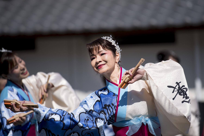 第19回浜松がんこ祭り 『薫風』_f0184198_00023246.jpg