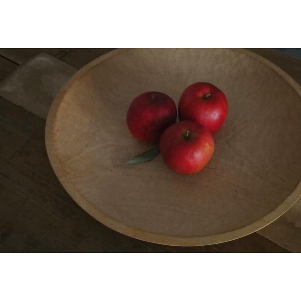 山口和宏さんの木工展 4 - うつわと果実とコーヒーと -_f0351305_21382363.jpg