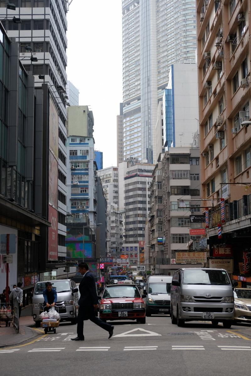 香港  さよなら、麗儀のいた街_b0061717_20123374.jpg