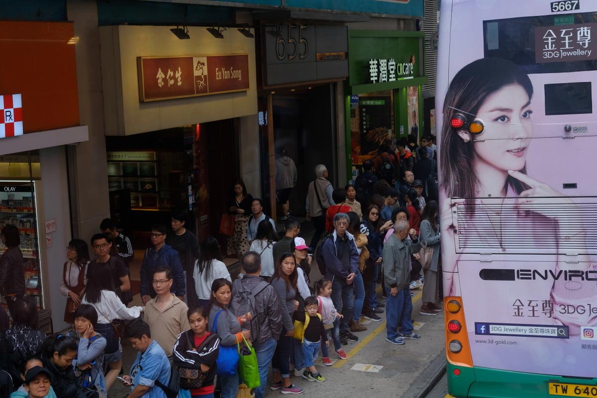 香港  さよなら、麗儀のいた街_b0061717_20410841.jpg