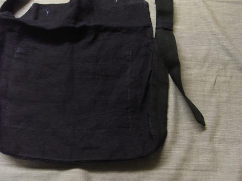 frenchwork indigoheavylinen shoulderbag_f0049745_17552555.jpg