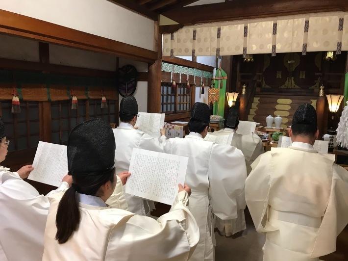 東日本大震災復興祈願祭_f0136366_15325518.jpg