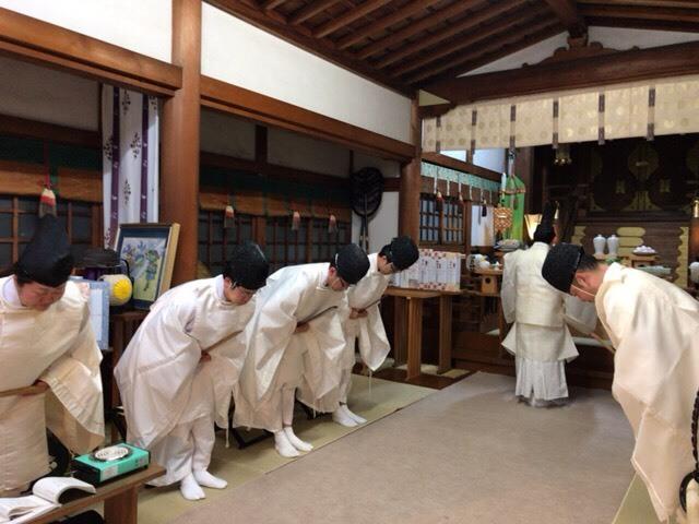 東日本大震災復興祈願祭_f0136366_15340346.jpg
