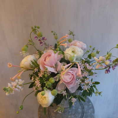 オークリーフ(お悔やみの花)_f0049672_13051436.jpg