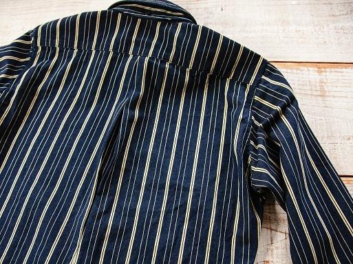 """DALEESより\""""Calico\""""シャツ新色のご紹介です!!_d0160378_19134252.jpg"""