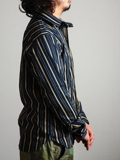 """DALEESより\""""Calico\""""シャツ新色のご紹介です!!_d0160378_19135546.jpg"""