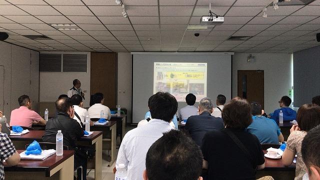 HOYA タイ・アユタヤ レンズ工場見学 2019_e0200978_00583351.jpg
