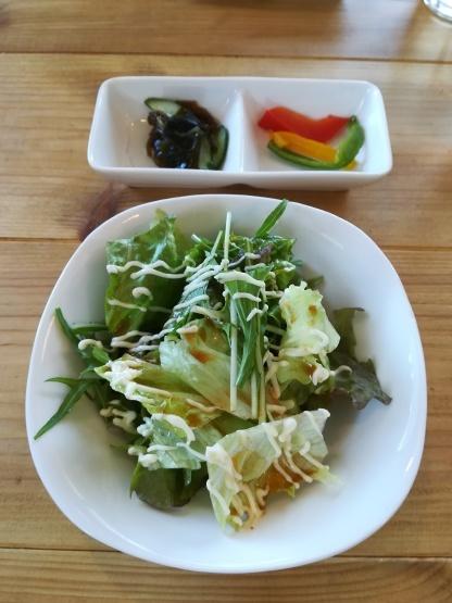 オサレなKorean dining_b0289206_20093064.jpg