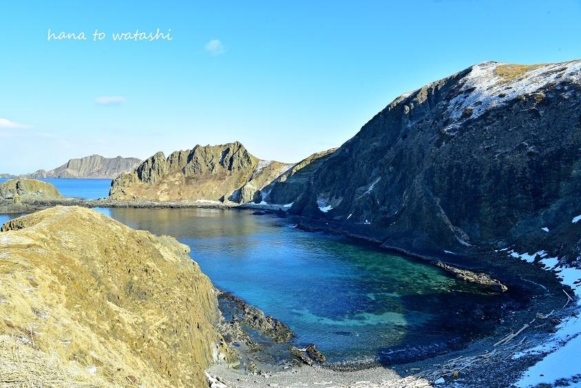 雪解けした澄海岬へ_e0120026_19531977.jpg