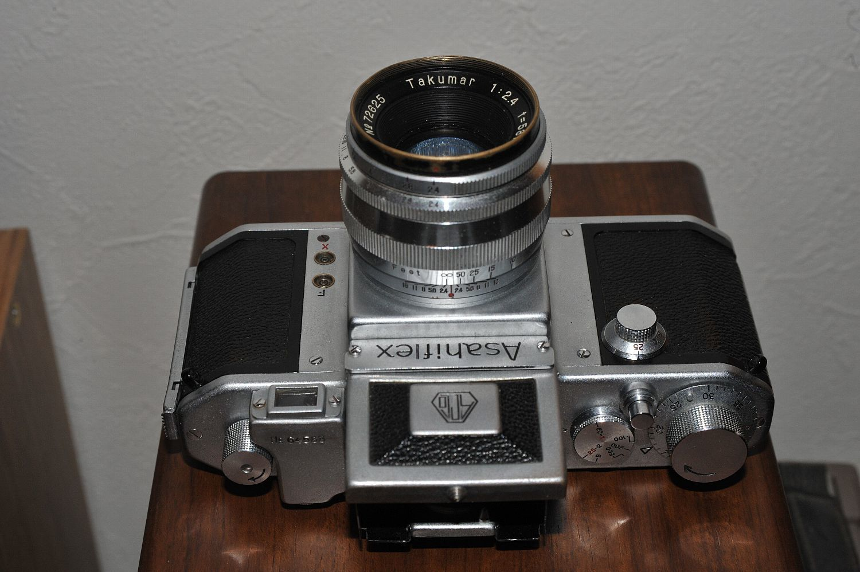 タクマー 58mm F2.4 で 散歩_b0069128_14324248.jpg