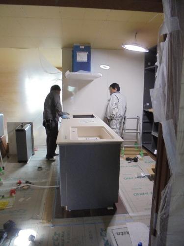 Y様邸(安佐南区(瀬戸内ハイツ)増築・オール電化工事_d0125228_08091511.jpg