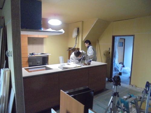 Y様邸(安佐南区(瀬戸内ハイツ)増築・オール電化工事_d0125228_08094004.jpg