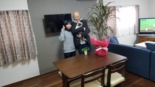 Y様邸(安佐南区(瀬戸内ハイツ)増築・オール電化工事_d0125228_08342790.jpg