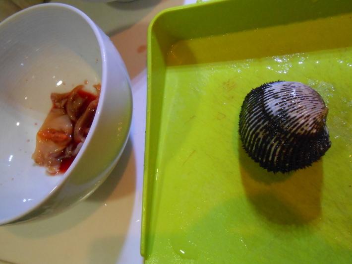 タイラギ(平貝)の貝柱とひも_a0095931_22484288.jpg