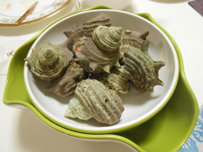 タイラギ(平貝)の貝柱とひも_a0095931_22494575.jpg