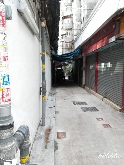 長沙灣→深水埗散策_b0248150_03543902.jpg