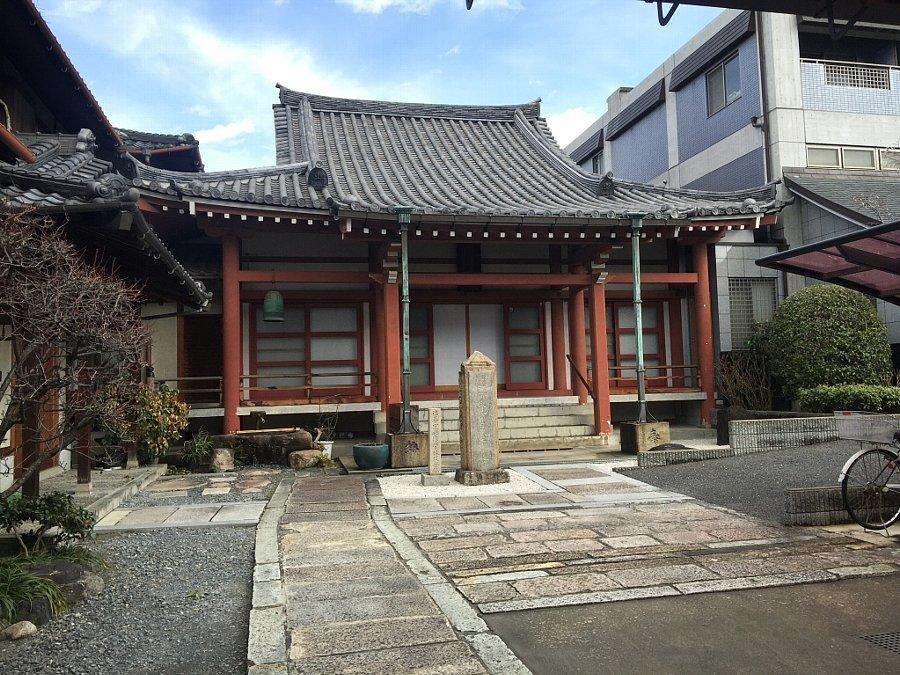 枚方市の寺院 大隆寺_c0112559_09260302.jpg