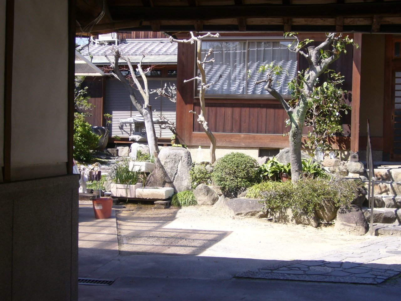 枚方市の寺院 大隆寺_c0112559_09264644.jpg