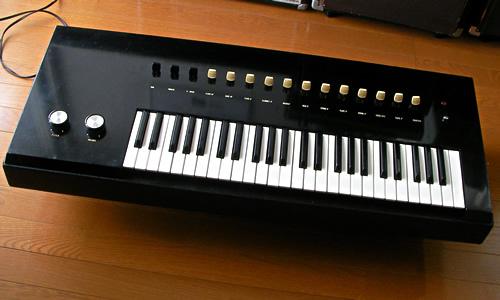 Yamaha Electone A3 メンテ依頼[mt034]_e0045459_17040661.jpg