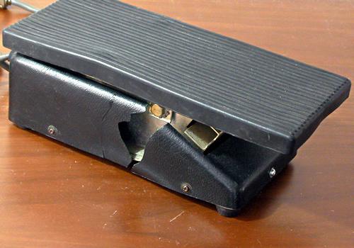 Yamaha Electone A3 メンテ依頼[mt034]_e0045459_17205441.jpg