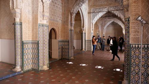 スペインのイスラム建築1_a0166284_19090456.jpg