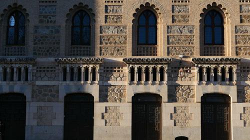 スペインのイスラム建築1_a0166284_19095429.jpg