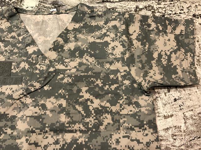3月23日(土)マグネッツ大阪店、春スーペリア入荷!!#3 Military編! VietnamJungleFatigue&CMU-3/P!!(大阪アメ村店)_c0078587_20271320.jpg