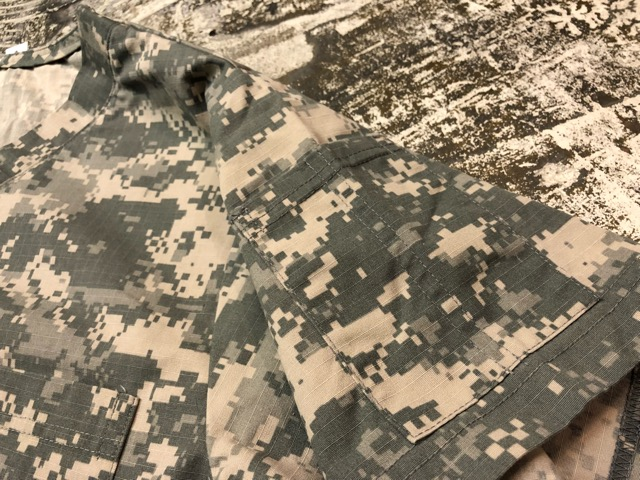 3月23日(土)マグネッツ大阪店、春スーペリア入荷!!#3 Military編! VietnamJungleFatigue&CMU-3/P!!(大阪アメ村店)_c0078587_20275639.jpg