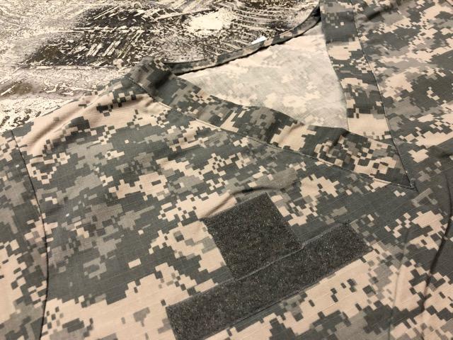 3月23日(土)マグネッツ大阪店、春スーペリア入荷!!#3 Military編! VietnamJungleFatigue&CMU-3/P!!(大阪アメ村店)_c0078587_2028967.jpg