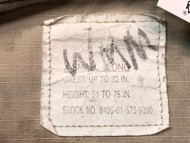 3月23日(土)マグネッツ大阪店、春スーペリア入荷!!#3 Military編! VietnamJungleFatigue&CMU-3/P!!(大阪アメ村店)_c0078587_2030750.jpg