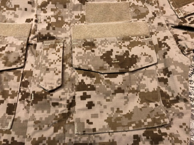 3月23日(土)マグネッツ大阪店、春スーペリア入荷!!#3 Military編! VietnamJungleFatigue&CMU-3/P!!(大阪アメ村店)_c0078587_20312068.jpg