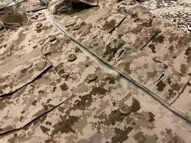 3月23日(土)マグネッツ大阪店、春スーペリア入荷!!#3 Military編! VietnamJungleFatigue&CMU-3/P!!(大阪アメ村店)_c0078587_20313093.jpg