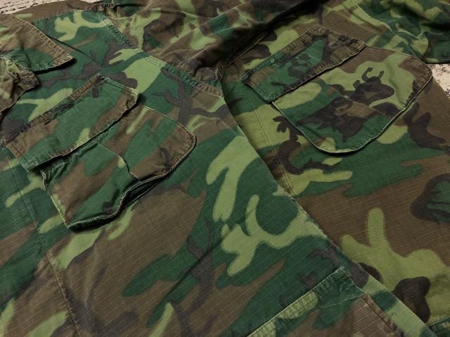 3月23日(土)マグネッツ大阪店、春スーペリア入荷!!#3 Military編! VietnamJungleFatigue&CMU-3/P!!(大阪アメ村店)_c0078587_2052678.jpg