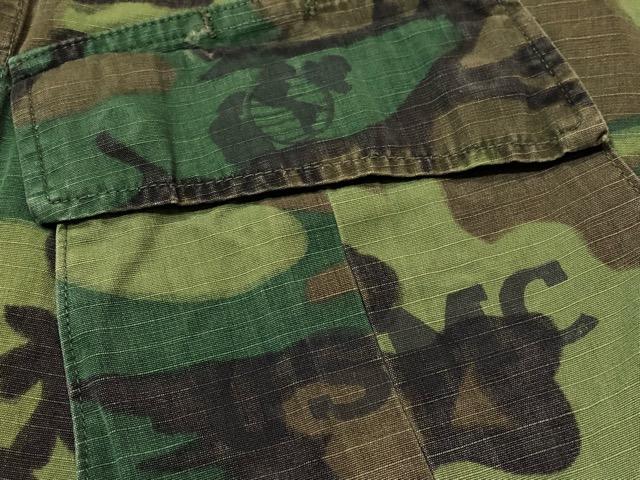 3月23日(土)マグネッツ大阪店、春スーペリア入荷!!#3 Military編! VietnamJungleFatigue&CMU-3/P!!(大阪アメ村店)_c0078587_2073629.jpg