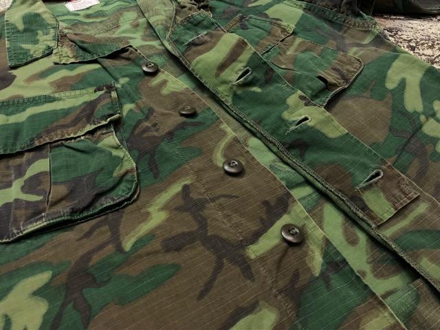 3月23日(土)マグネッツ大阪店、春スーペリア入荷!!#3 Military編! VietnamJungleFatigue&CMU-3/P!!(大阪アメ村店)_c0078587_208727.jpg