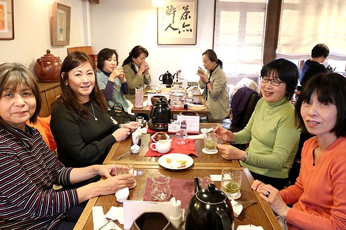 中華街飲茶ツアー_f0306287_13463624.jpg