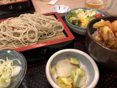 北浦和駅西口 斗露路_d0030894_11144131.jpg