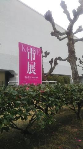 神戸市民美術展(神戸市展)入選_a0288226_23175719.jpg