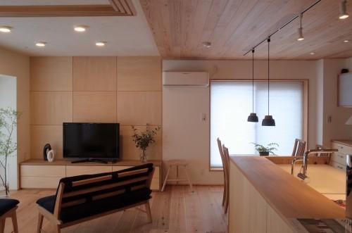 さいたま市大宮区 築24年 RC 木のマンションリノベーション_d0004728_10262515.jpg
