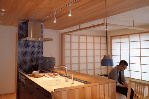 さいたま市大宮区 築24年 RC 木のマンションリノベーション_d0004728_10283478.jpg
