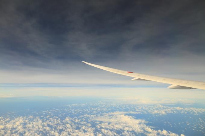 機内にて。マレーシア旅行  - 21 -_f0348831_11445804.jpg